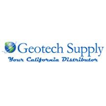 Geotech Supply logo